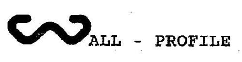 WALL - PROFILE