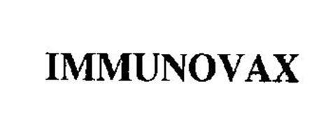 IMMUNOVAX