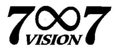 7 7 VISION