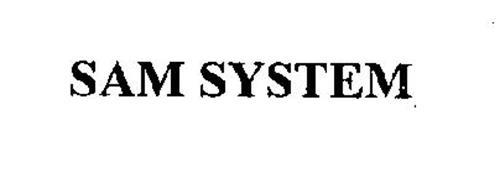 SAM SYSTEM