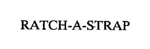 RATCH-A-STRAP