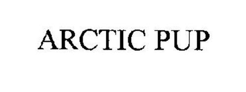 ARCTIC PUP