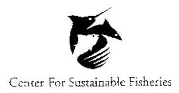 CENTER FOR SUSTAINABLE FISHERIES