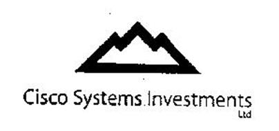 CISCO SYSTEMS INVESTMENTS LTD