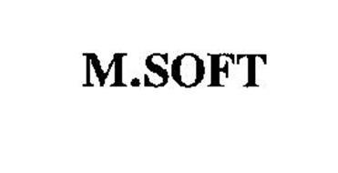 M.SOFT