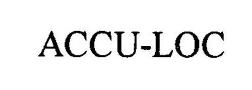 ACCU-LOC