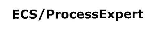 ECS/PROCESSEXPERT