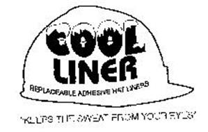 COOL LINER REPLACEABLE ADHESIVE HAT LINERS