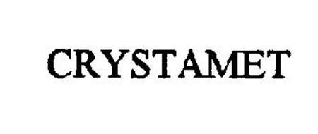 CRYSTAMET