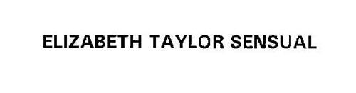 ELIZABETH TAYLOR SENSUAL