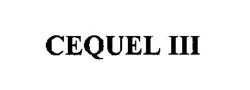 CEQUEL III