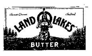 LAND O LAKES BUTTER SWEET CREAM SALTED