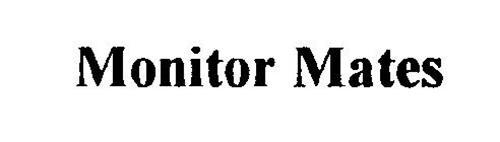 MONITOR MATES
