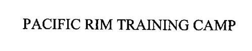 PACIFIC RIM TRAINING CAMP