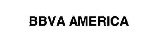 BBVA AMERICA