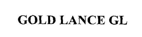 GOLD LANCE GL