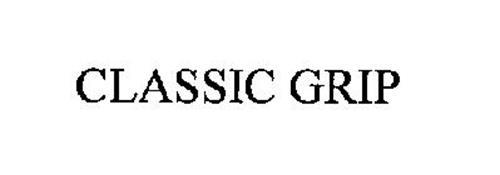 CLASSIC GRIP