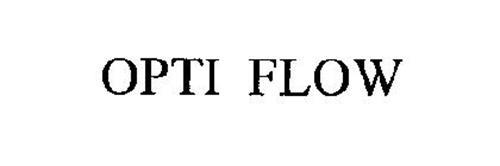 OPTI-FLOW