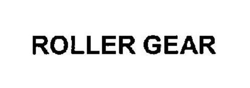 ROLLER GEAR