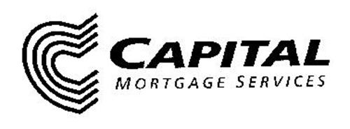 C CAPITAL MORTGAGE SERVICES