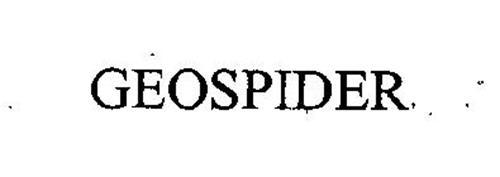 GEOSPIDER