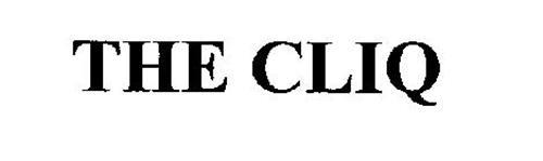 THE CLIQ