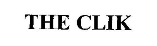 THE CLIK