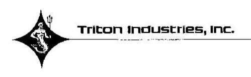 TRITON INDUSTRIES, INC.