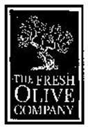 THE FRESH OLIVE COMPANY