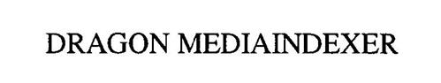 DRAGON MEDIAINDEXER