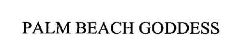 PALM BEACH GODDESS