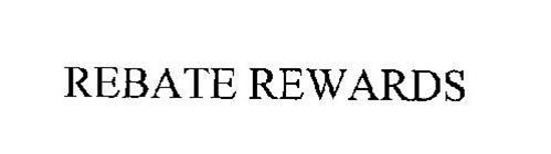 REBATE REWARDS