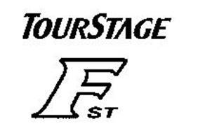 TOURSTAGE F ST