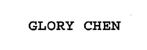 GLORY CHEN