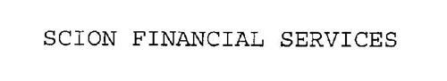 SCION FINANCIAL SERVICES