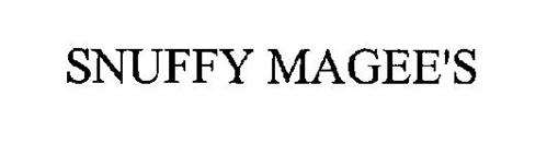 SNUFFY MAGEE'S