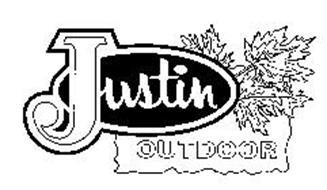 JUSTIN OUTDOOR