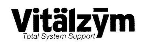 VITALZYM TOTAL SYSTEM SUPPORT