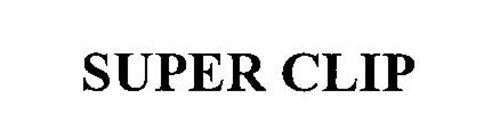 SUPER CLIP