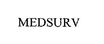 MEDSURV