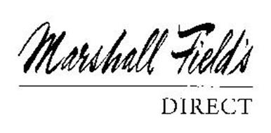 MARSHALL FIELD'S DIRECT