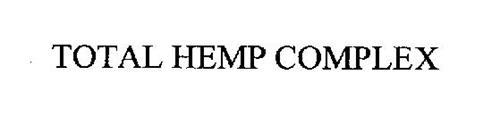 TOTAL HEMP COMPLEX