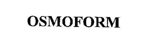 OSMOFORM