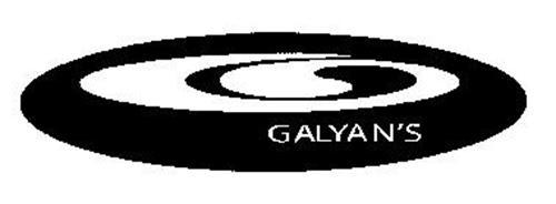 G GALYAN'S