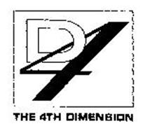 D4 THE 4TH DIMENSION
