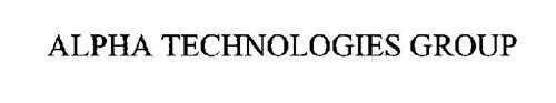 ALPHA TECHNOLOGIES GROUP, INC.