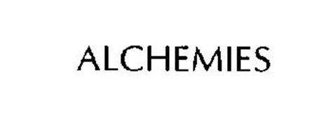 ALCHEMIES
