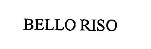 BELLO RISO