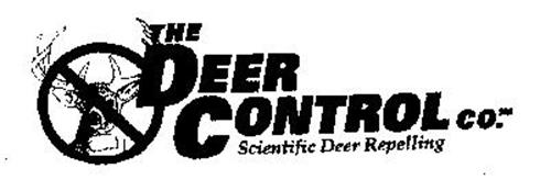 THE DEER CONTROL CO. SCIENTIFIC DEER REPELLING