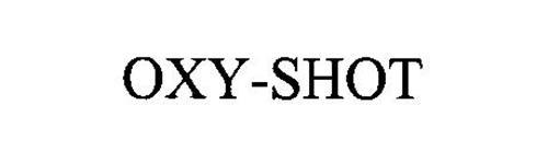 OXY-SHOT